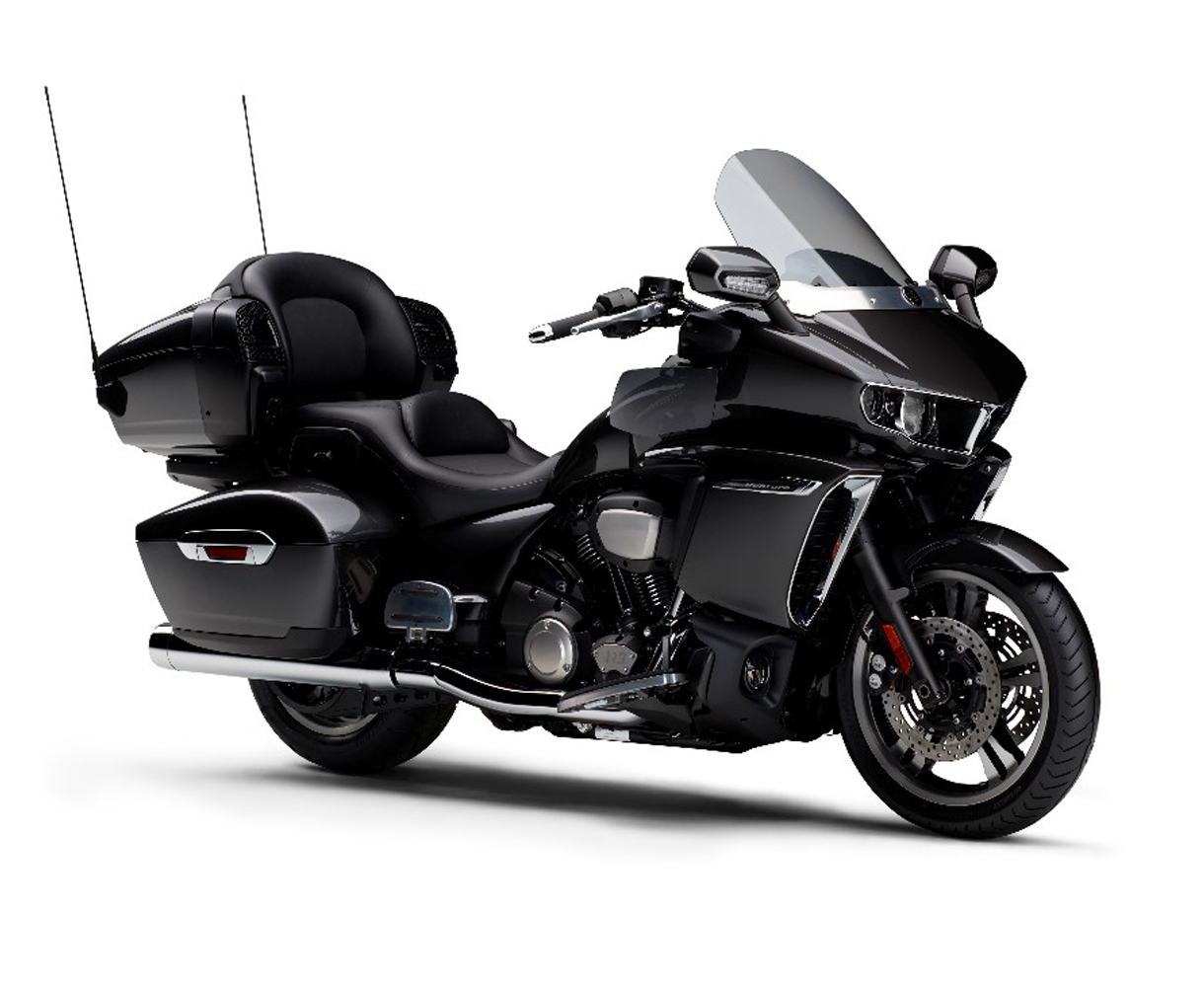 Yamaha motor to launch star venture cruiser for north for Yamaha north county