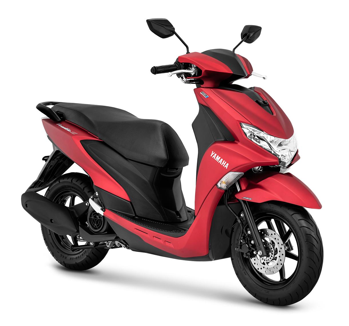Free Go S Indonesian Model