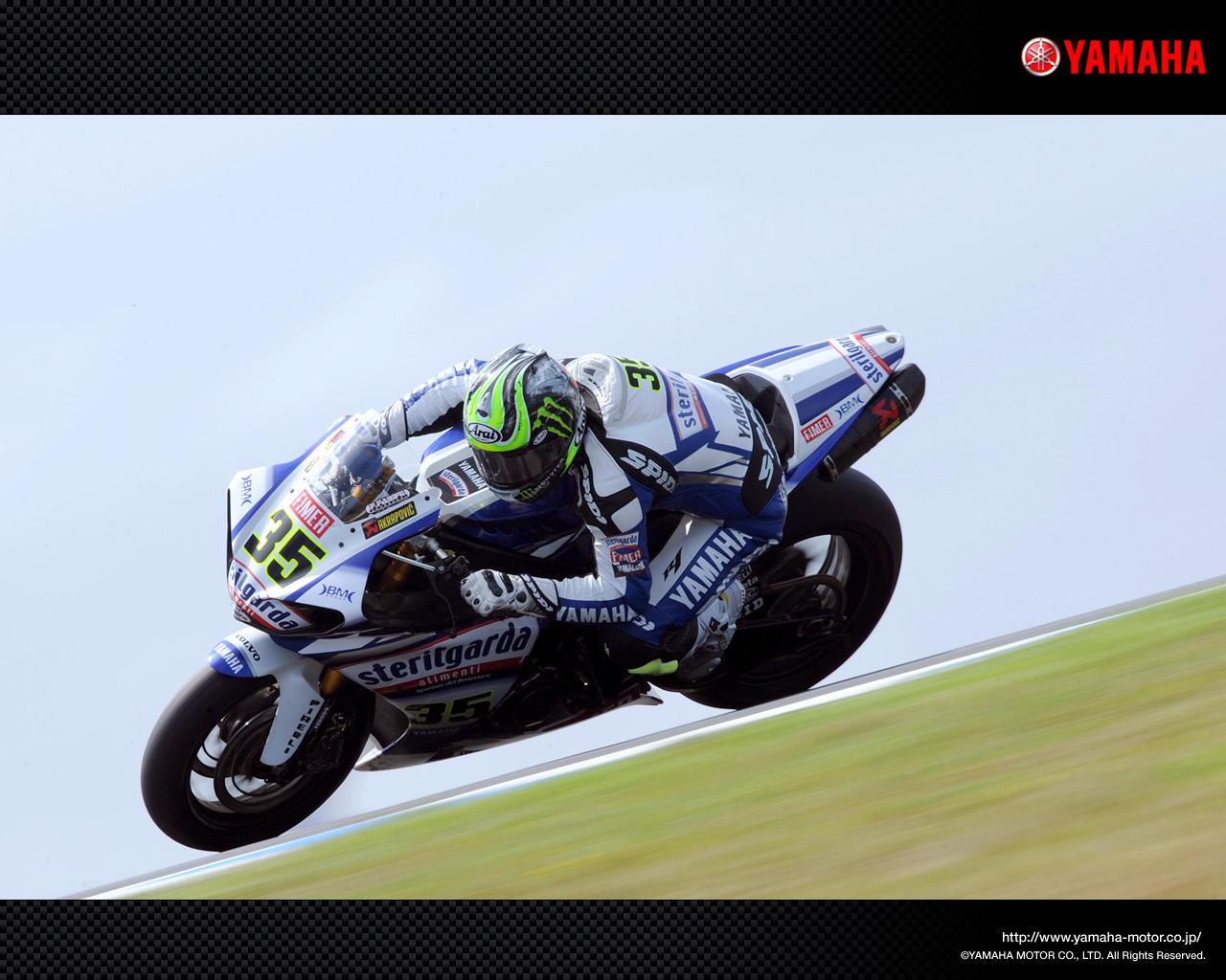 Wallpapers - race   Yamaha Motor Co., Ltd.