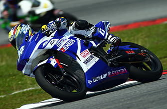 Racing Information - Motorcycle Race, MotoGP, competition   Yamaha Motor Co., Ltd.