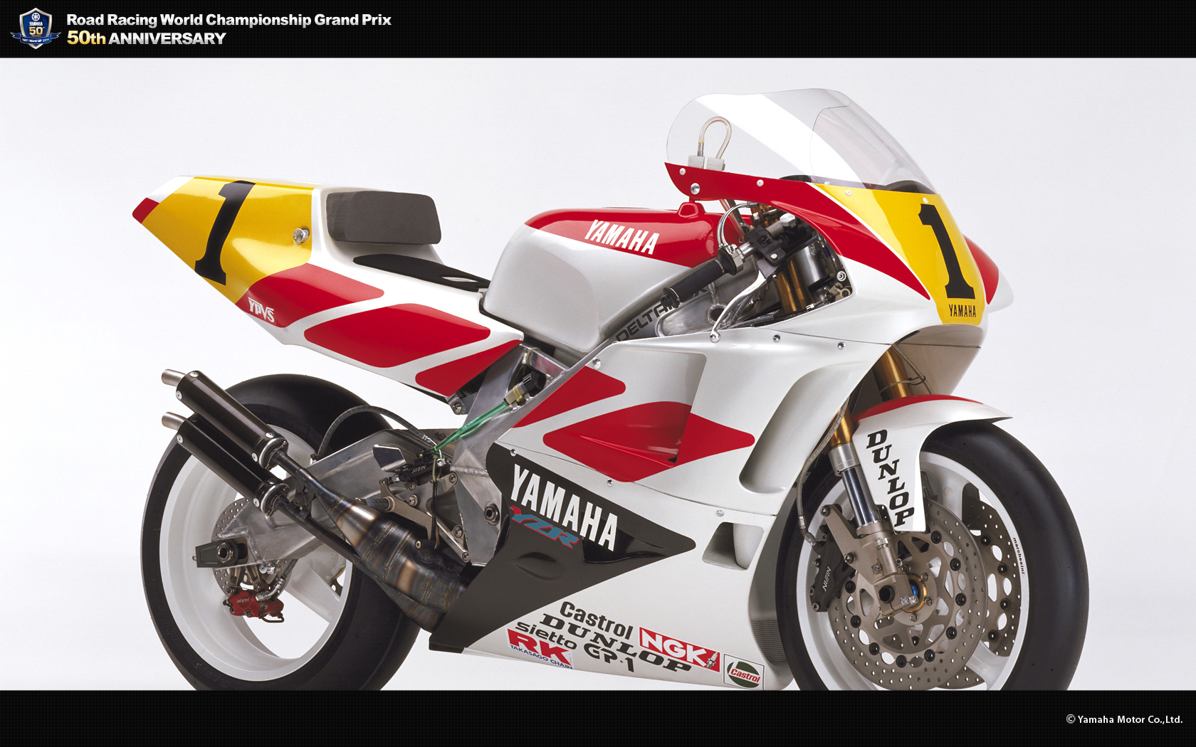 yzr500 0wc1 race yamaha motor co ltd