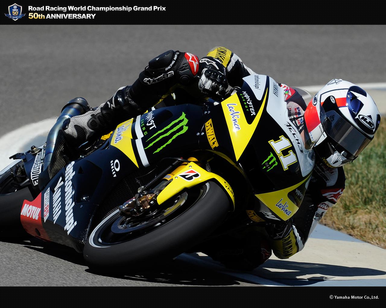 Ben Spies - Racing Information | Yamaha Motor Co., Ltd.