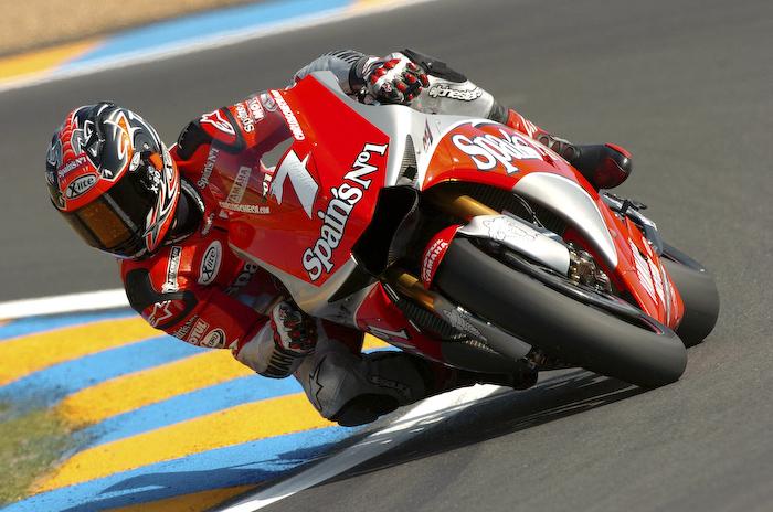 Carlos Checa - race | Yamaha Motor Co., Ltd.