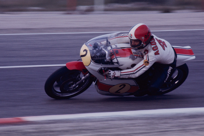Giacomo Agostini Race Yamaha Motor Co Ltd