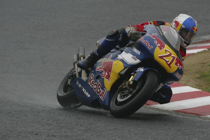 John Hopkins - race | Yamaha Motor Co., Ltd.