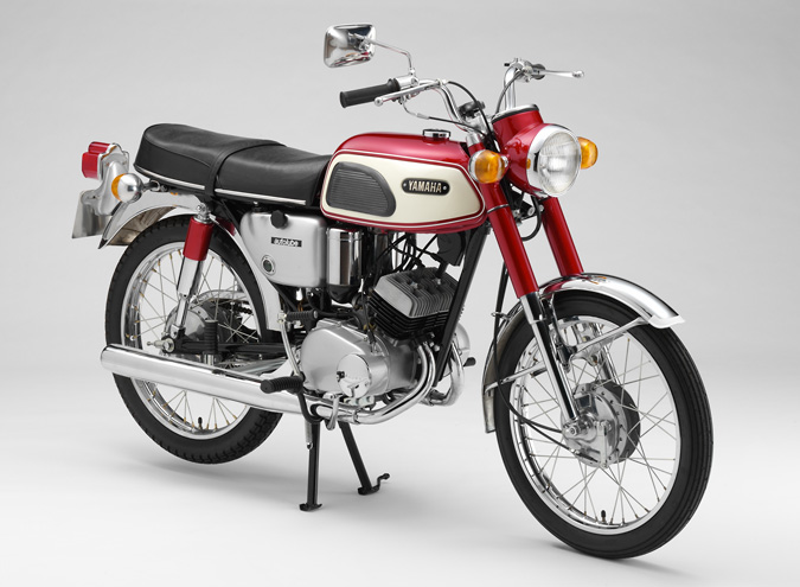 1967 AS1-D - Communication Plaza   Yamaha Motor Co., Ltd.