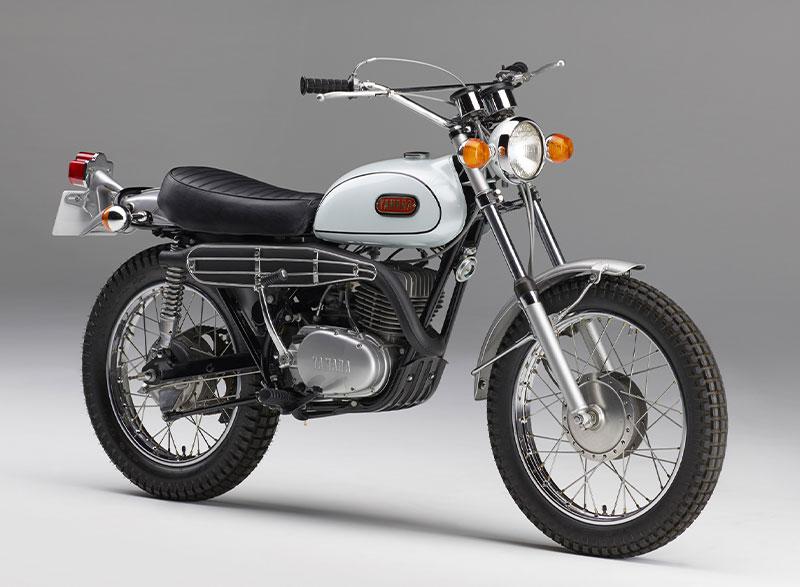 1968 Dt 1 Communication Plaza Yamaha Motor Co Ltd