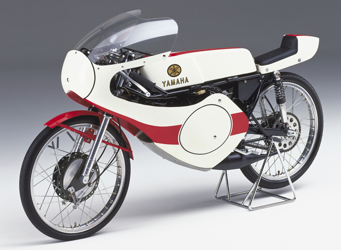 1969 Rf302 Communication Plaza Yamaha Motor Co Ltd