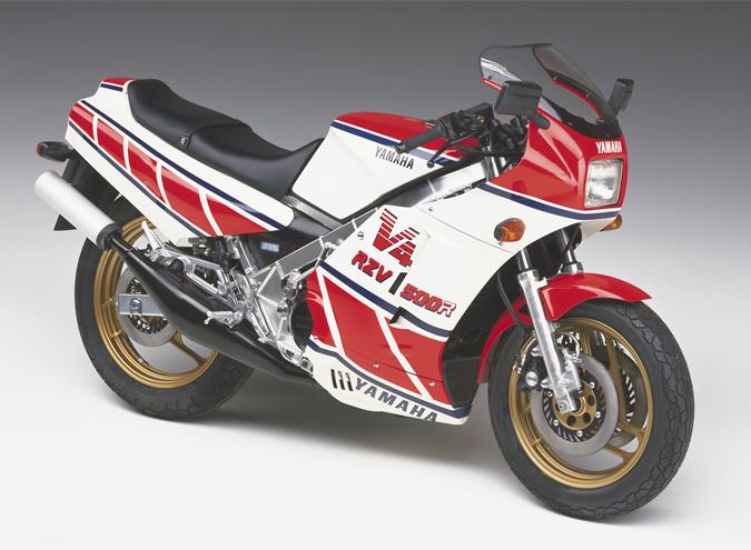 Honda NSR 250R conocida como Tyga Doohan OK MC21