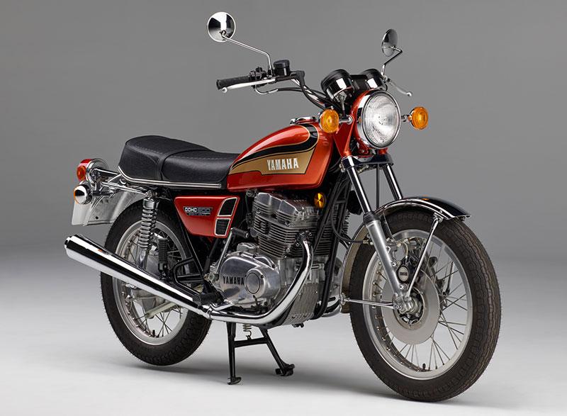 1973 tx500