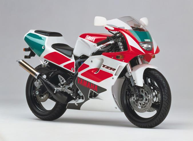 1991 tzr250r communication plaza yamaha motor co ltd for Yamaha motor com parts