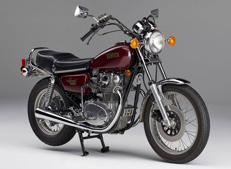 1978 Xs650 Special Communication Plaza Yamaha Motor Co