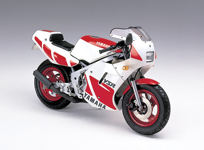 Yamaha Ysr Mini Motorcycle