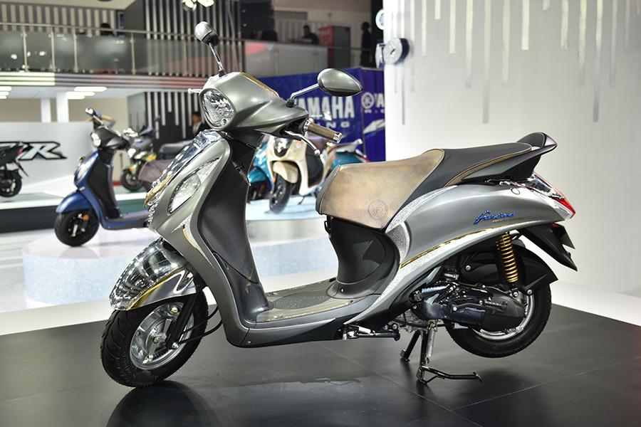 Yamaha Expo