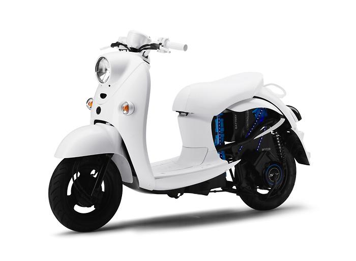 Yamaha A Eco Mode