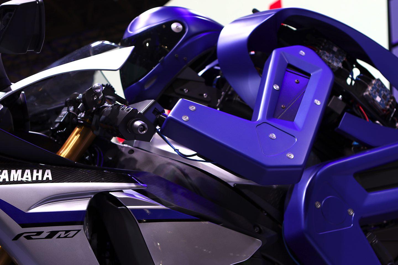 MOTOBOT Ver. 1