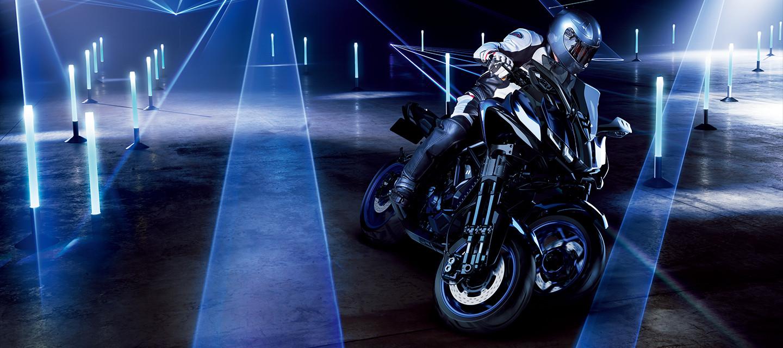 Новости мотоиндустрии: Лучше всего инженерам Yamaha удаются мотоциклы