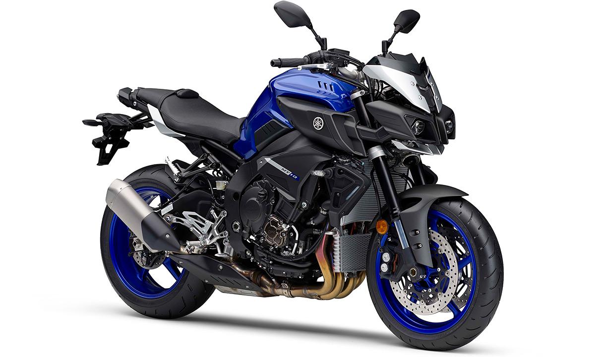 Mt 10 Abs Tokyo Motor Show 2017 Event Yamaha Motor