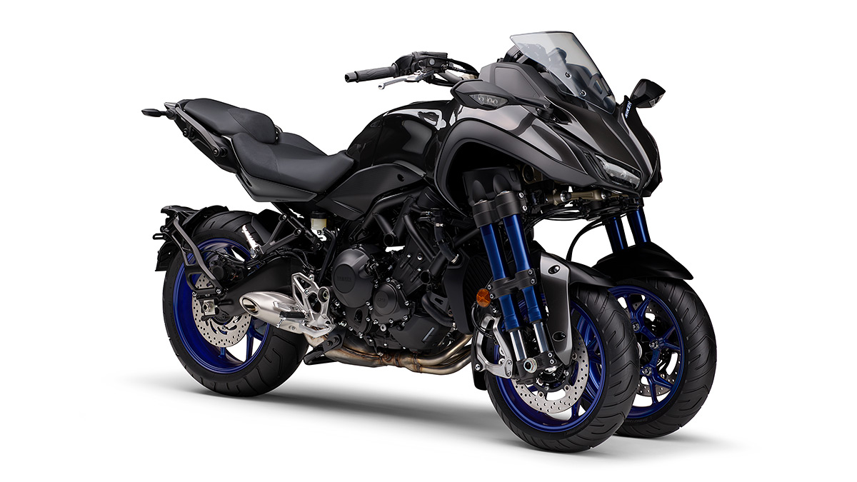 Yamaha New Arrival Bikes
