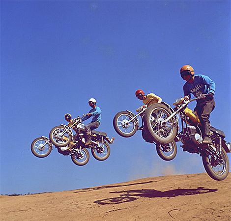 Global Universal Off-road Motorcycles Market 2020 by Manufacturers ...