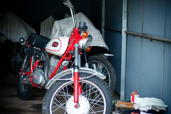 My Father's YA-1 - Resonationg World | Yamaha Motor Co , Ltd